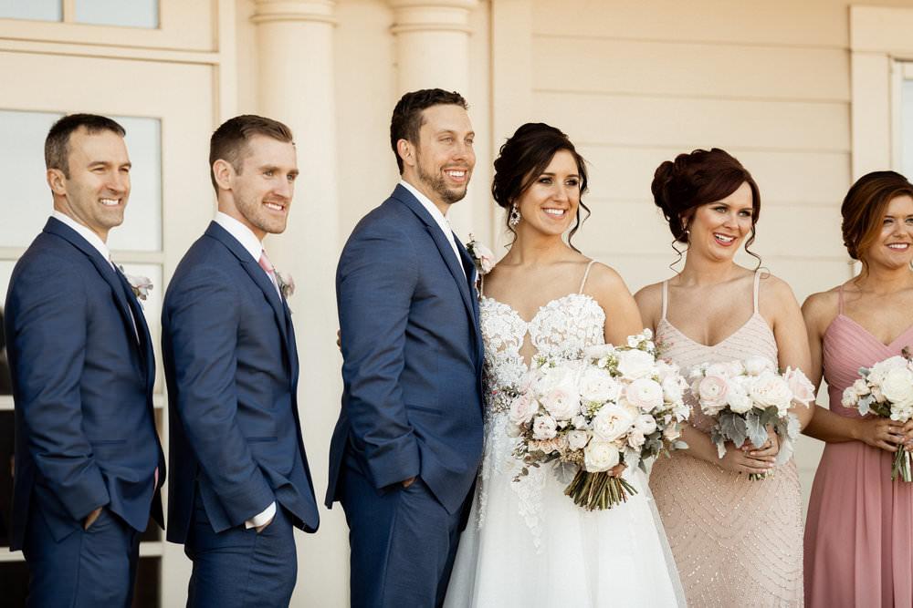 Carmel Indiana Ritz Charles Wedding Photographer Chapel Ceremony Indianapolis Bride Groom