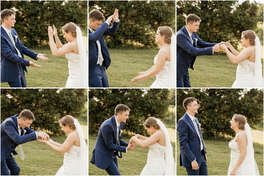 bride-groom-secret-handshake-fun-wedding-photography.jpg