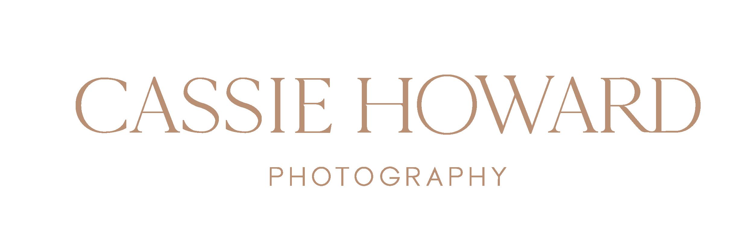 Cassie Howard